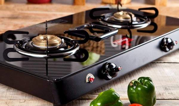 Best 2 burner gas stove